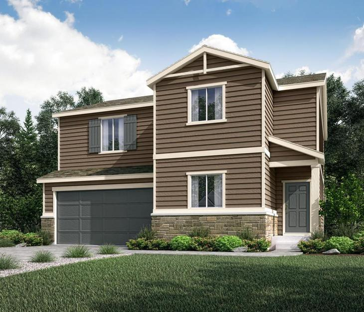 Forest Meadows - Residence 40206 - A