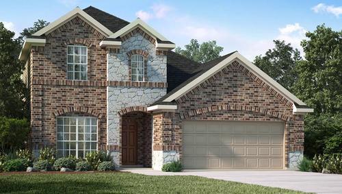 77049 New Homes 490 Communities Newhomesource