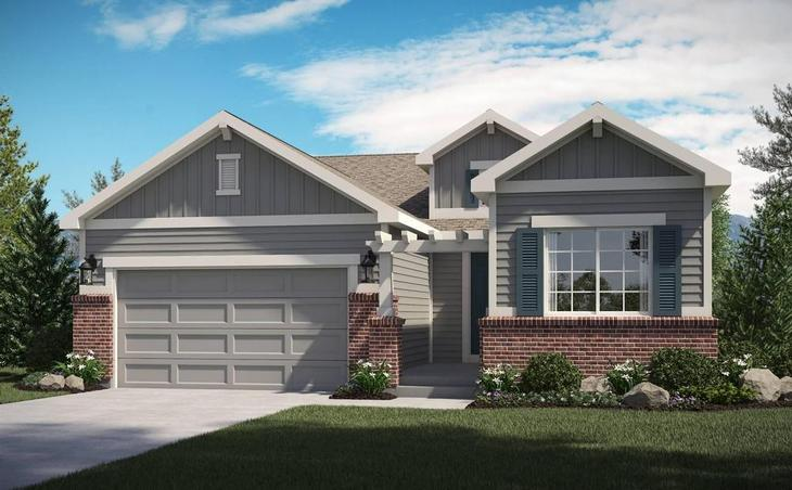 Lake of the Rockies - Residence 4011-A:Residence 4011-A