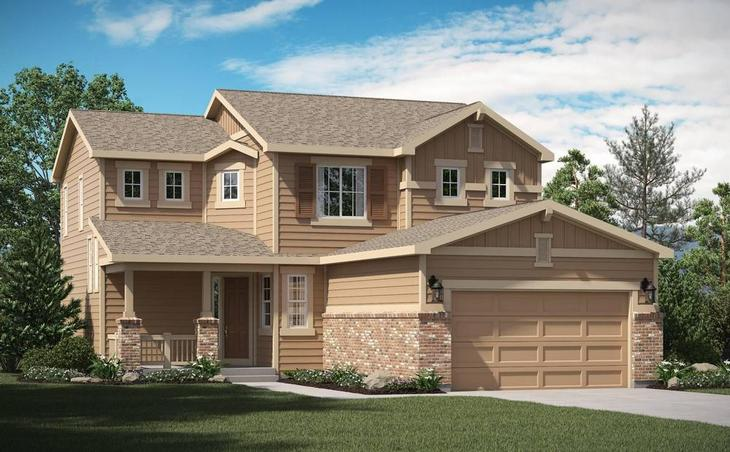 Lake of the Rockies - Residence 4023-A