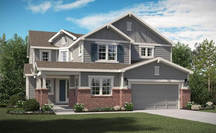 Lake of the Rockies - Residence 4520-A