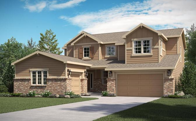Lake of the Rockies - Residence 5520-A