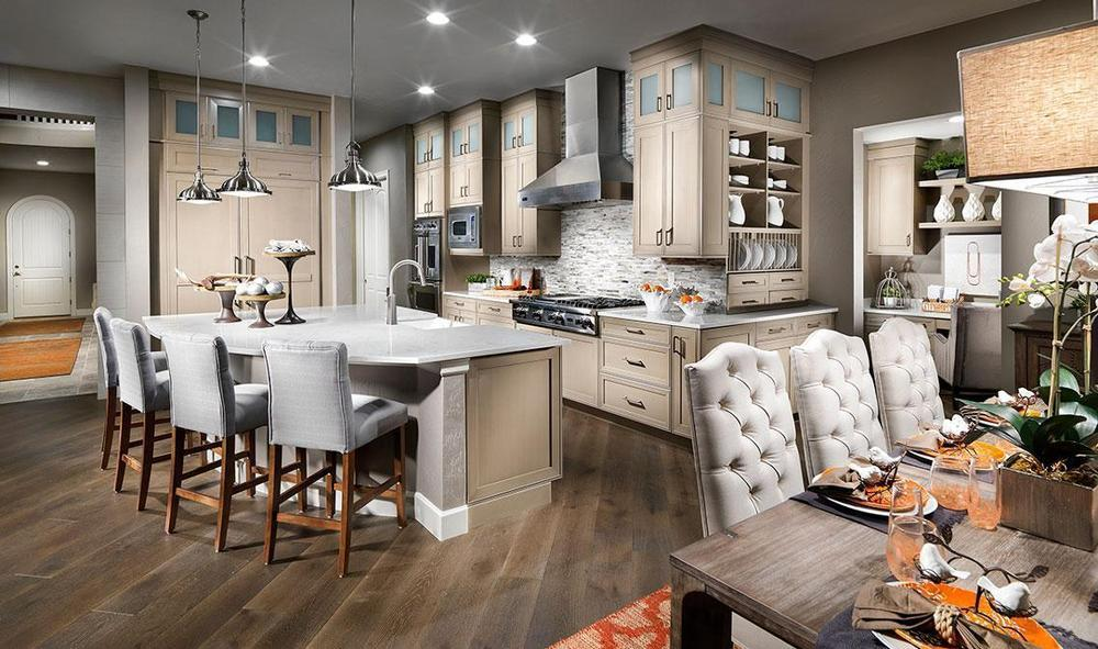 New Luxury Home Builders Communities In Centennial Co Newhomesource