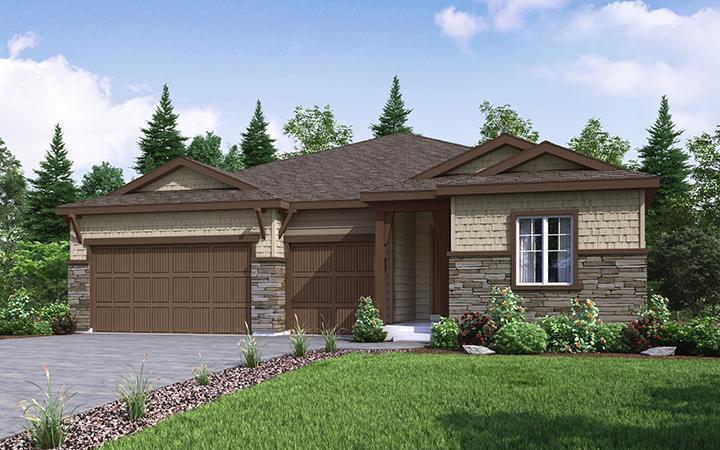Terrain Mesa - Residence 50152-C