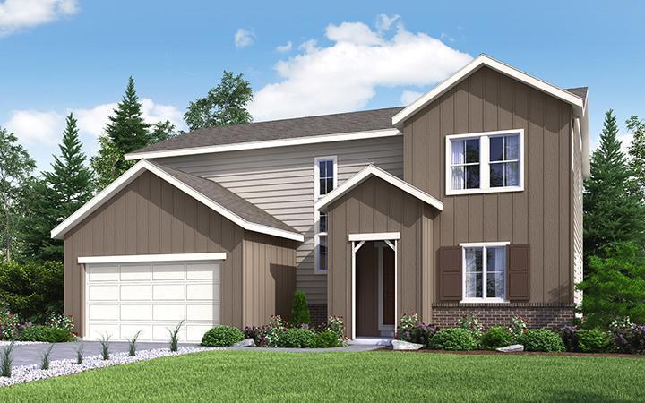 Terrain Mesa - Residence 50153-B