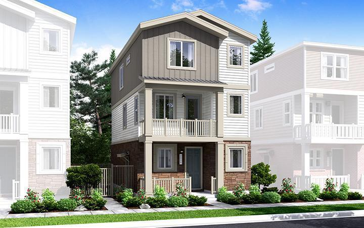 The Heights - Residence 2030 - A