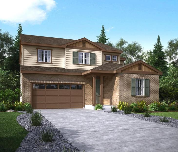 Hills at Southshore - Residence 40224-D