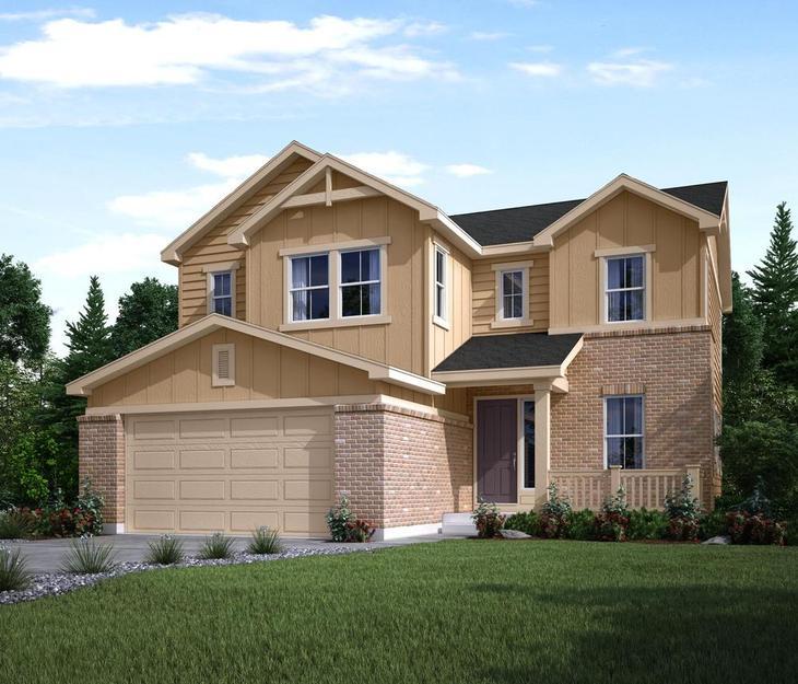 Tanglewood - Residence 40251-G