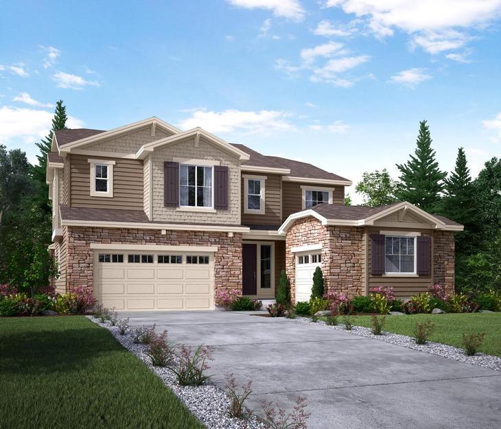 Tanglewood - Residence 50275-H