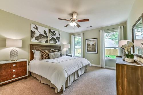 Bedroom-in-Wimberley-at-Jacobs Reserve-in-Conroe