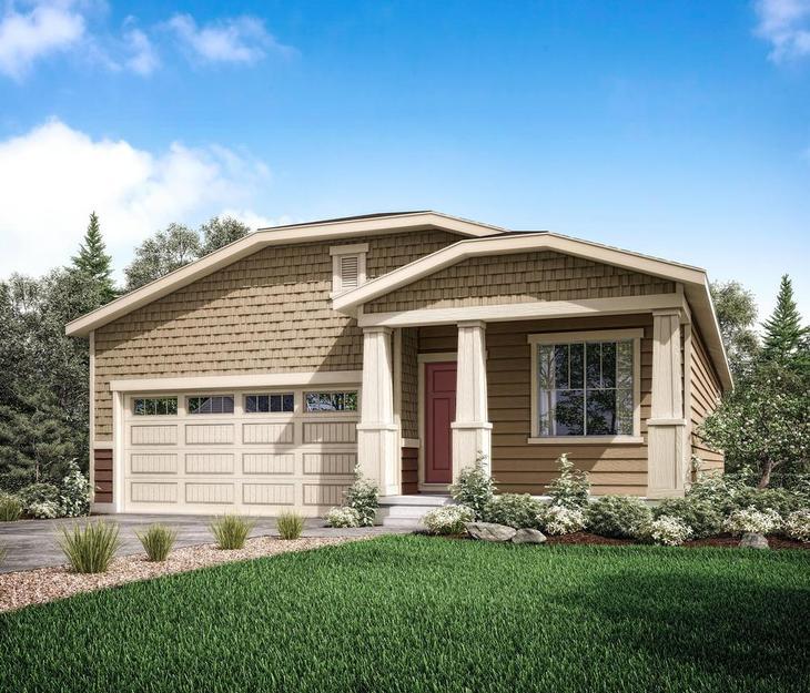 Starling Hills - Residence 34101 C