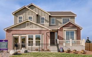 Tanglewood by Century Communities in Denver Colorado