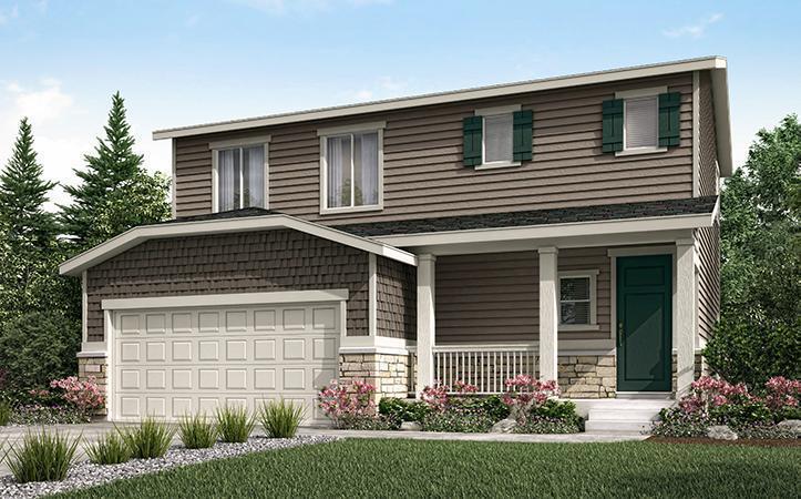 Wyndham Hill - Residence 36203 - F