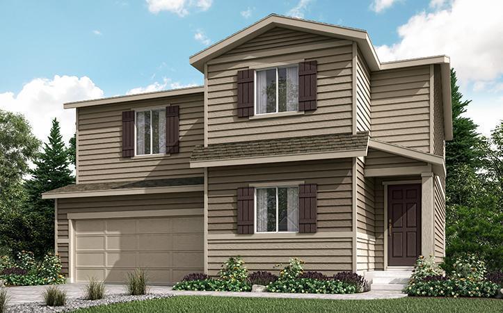 Wyndham Hill - Residence 39216 - A