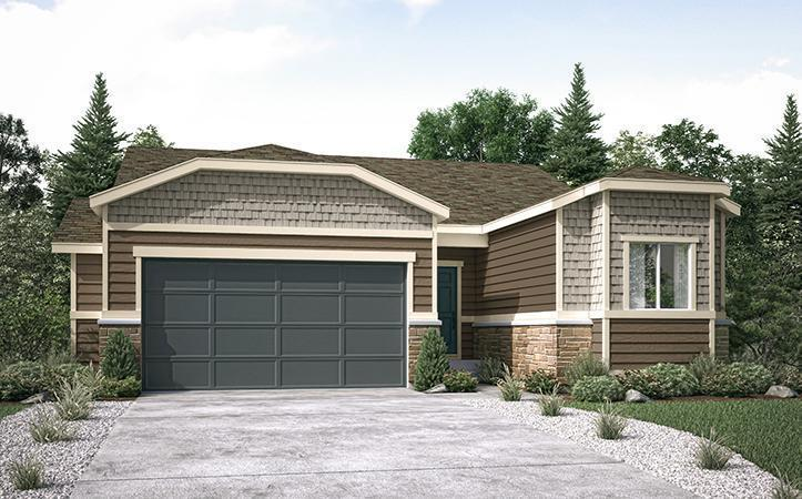 Forest Meadows - Residence 40101 - B