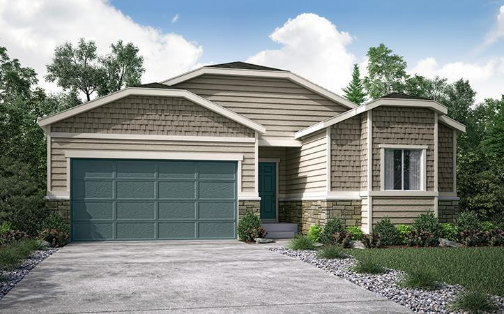 Forest Meadows - Residence 40102 - B