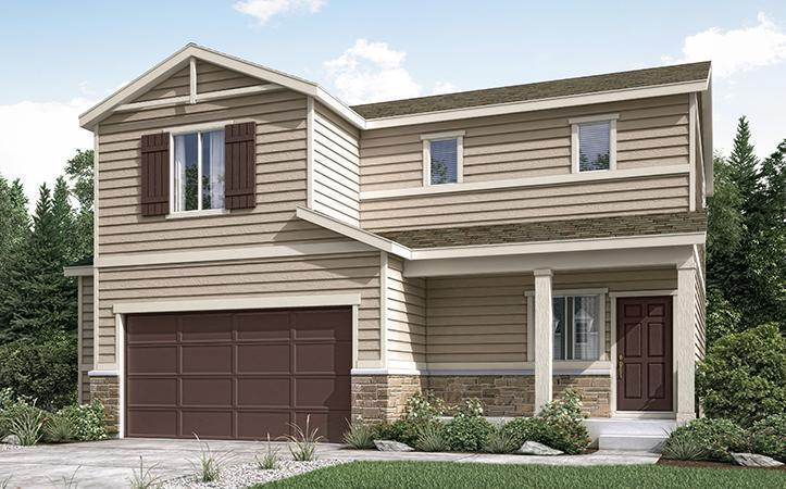 Forest Meadows - Residence 40204 - A