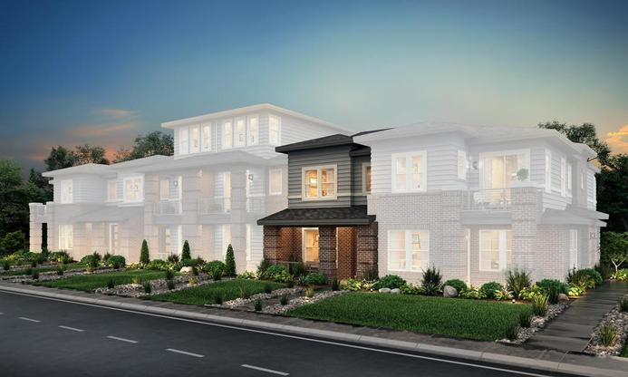 Belleview Place - Residence 2030 - B - Right