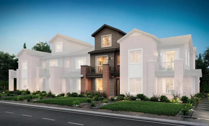 Belleview Place - Residence 2041 - A - Right