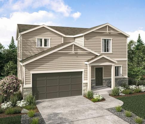 Meadowbrook - Residence 40205 - A