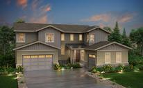 Colliers Hill by Century Communities in Denver Colorado
