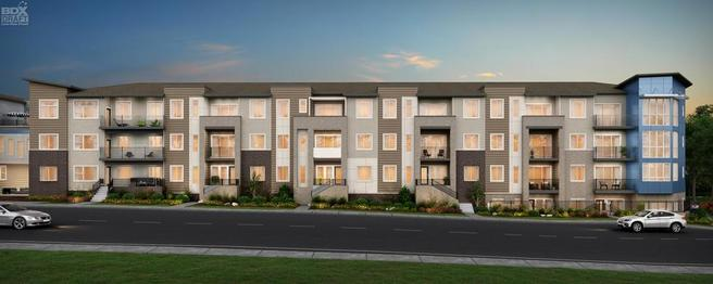 480 E Fremont Place Unit 307 (Residence 2A)