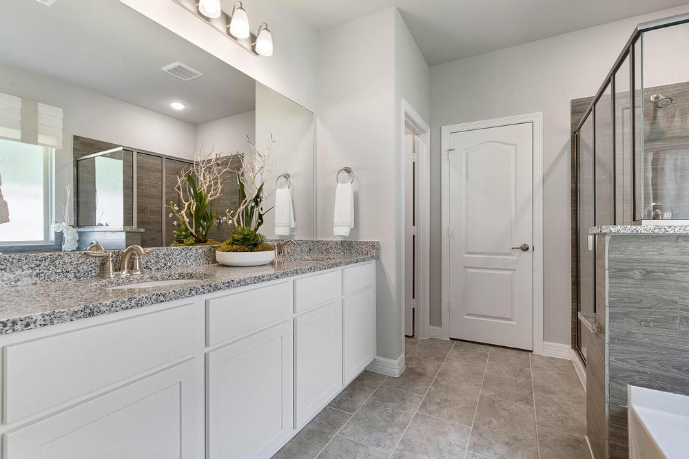 Bathroom featured in the Frisco By Century Communities in Houston, TX