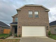 8419 Chesney Trail (Madison)