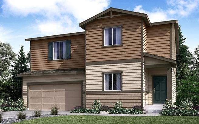 573 Pioneer Court (Silverthorne (Residence 39206))