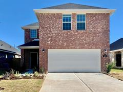 8407 Chesney Trail (Bandera)