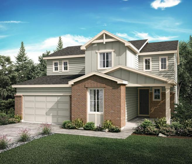 Rainier (Residence 45251)
