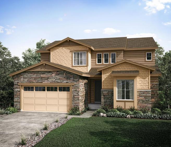 12867 Fox Street (Acadia (Residence 45252))