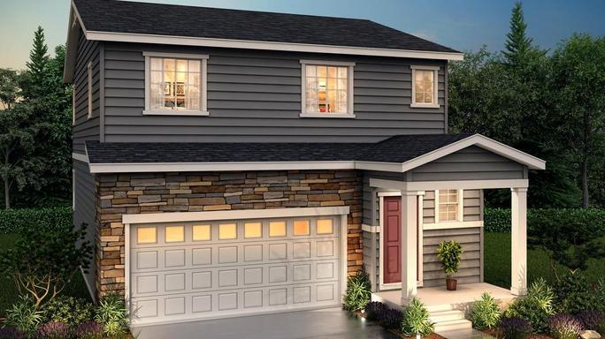 Copper (Residence 29203)