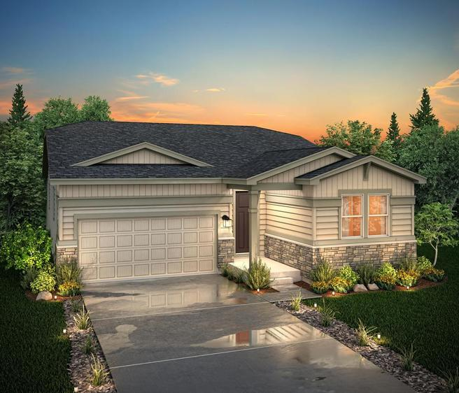 13157 Stoney Meadows Way (The Telluride (Residence 39103))