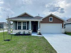 25610 Northpark Spruce Drive (Leander)