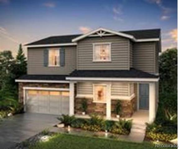 2035 Villageview Lane (Silverthorne (Residence 39206))