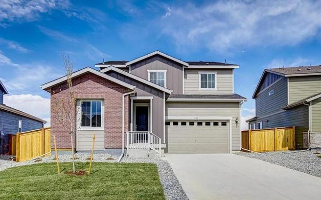 6562 Merrimack Drive (Bronte (Residence 40224))