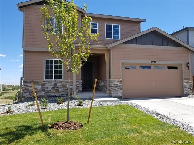 6592 Merrimack Drive (Lewis (Residence 40222))