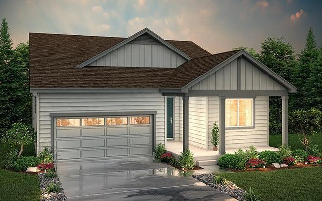 Breckenridge (Residence 39123)