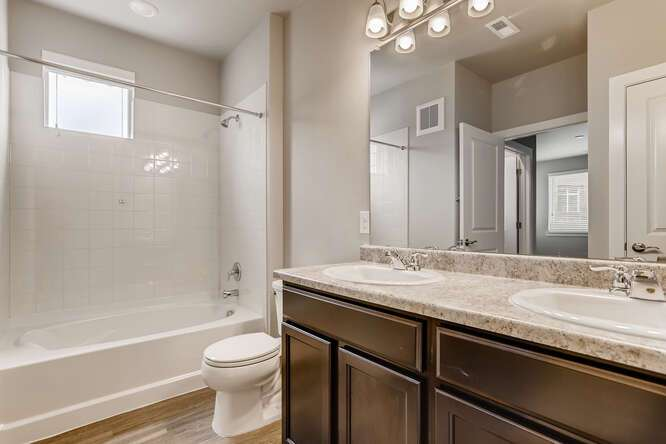 Bathroom featured in the Residence 2C- ALT By Century Communities in Denver, CO