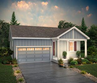 Cottonwood (Residence 34121) - Harmony: Aurora, Colorado - Century Communities