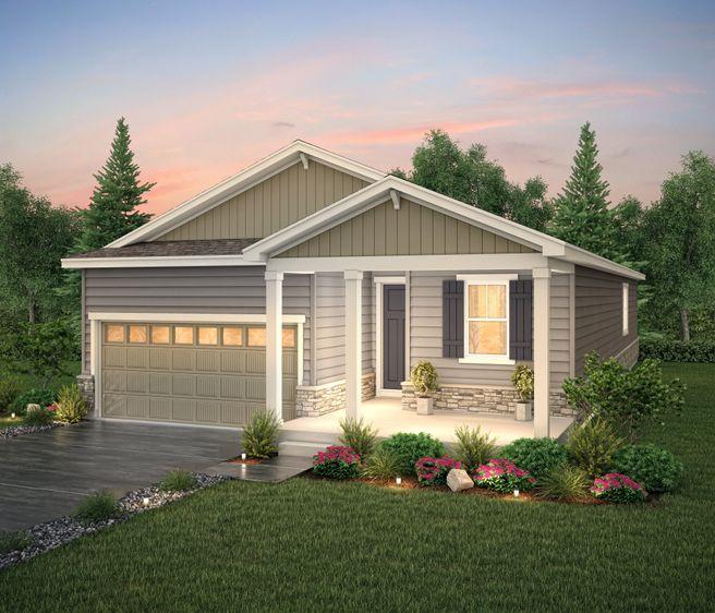 27066 E Bayaud Avenue (Oak (Residence 34123))