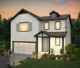 Elm (Residence 34225) - Harmony: Aurora, Colorado - Century Communities