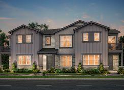 Residence 603 - Coal Creek Commons: Erie, Colorado - Century Communities
