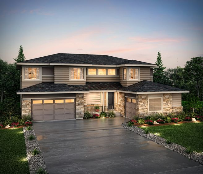 451 Orion Circle (Rembrandt (Residence 60254))