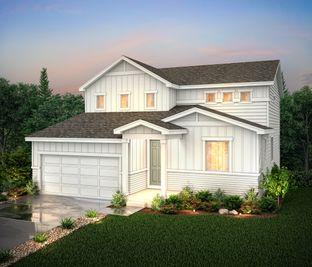 Aspen (Residence 39209) - Morgan Hill: Erie, Colorado - Century Communities