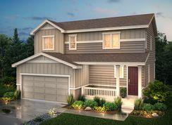 Durango (Residence 36203) - Morgan Hill: Erie, Colorado - Century Communities