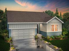 Palisade (Residence 39102) - Morgan Hill: Erie, Colorado - Century Communities