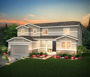Torreys (Residence 49202) - Morgan Hill: Erie, Colorado - Century Communities