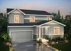 Vail (Residence 39208) - Morgan Hill: Erie, Colorado - Century Communities